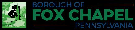Fox Chapel PA