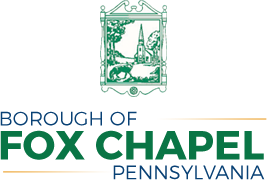 Fox Chapel, PA logo