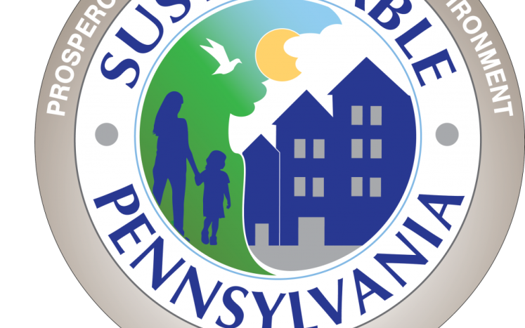 Sustainable PA Certified Silver Community Seal