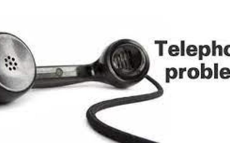 telephone issues